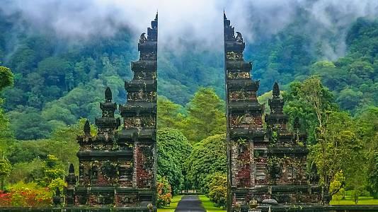 Bali, la sonrisa de Asia