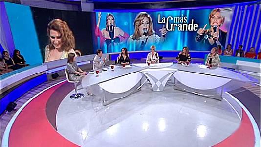 Amigas y conocidas - 10/08/18