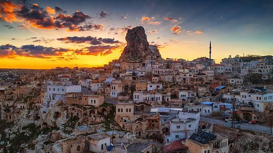 Turquía, puente de sabiduría