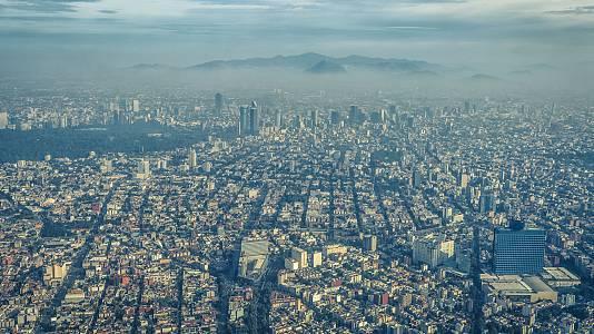 México, la ruta de los dioses