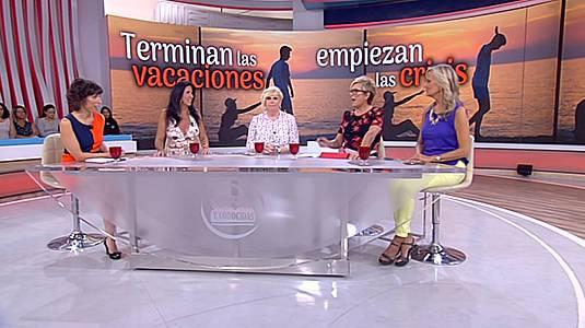 Amigas y conocidas - 30/08/18