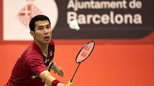 World Tour Spanish Open. Final Masculina: Avihingsanon/Gemke