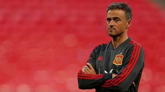 UEFA Nations League Previo Inglaterra-España