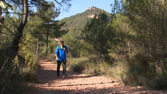 La Serra de Montserrat
