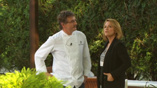 Grandes Chefs: Andoni Luis Aduriz