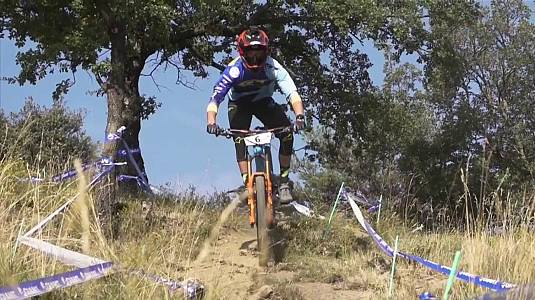 T6 - Mountain Bike Enduro World Series