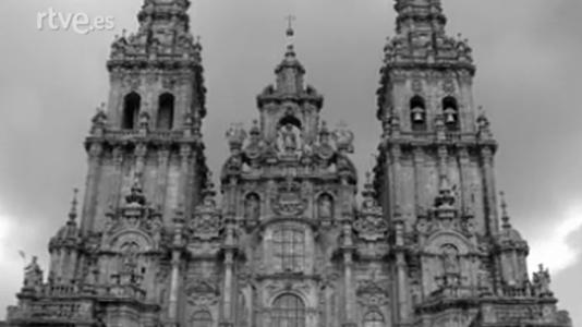 Conozca usted España - Santiago de Compostela