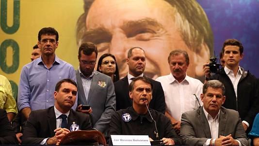 Brasil, rumbo al extremo