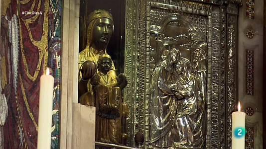 L'Abadia de Montserrat