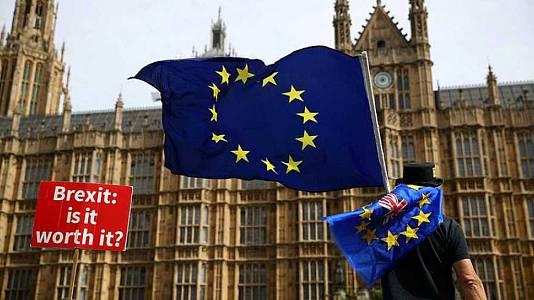 Brexit, cuenta atrás