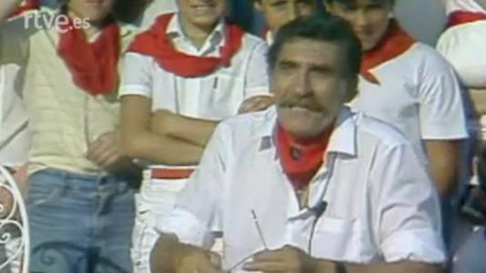 Viva la tarde  - 12/07/1985