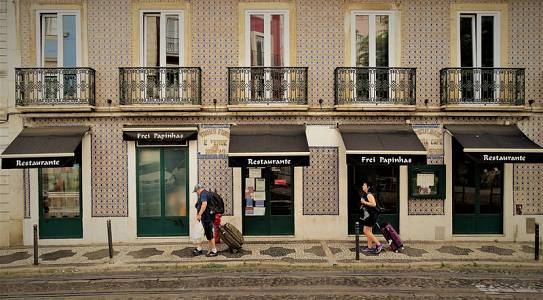Turistas vs. locales: ¿cómo ha cambiado Lisboa?
