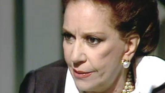 Conchita Montes