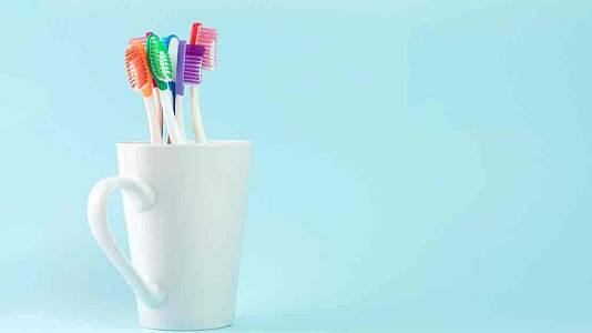 Cepillarte los dientes puede salvarte la vida