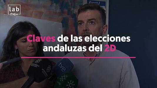 Las claves: Los temas que decidirán las elecciones andaluzas del 2D