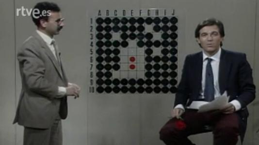 La tarde (con Pepe Navarro) - 29/05/1984