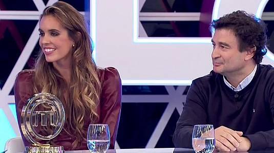 Ona Carbonell y Pepe Rodríguez