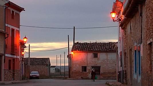 Teruel: la imaginación contra el desierto