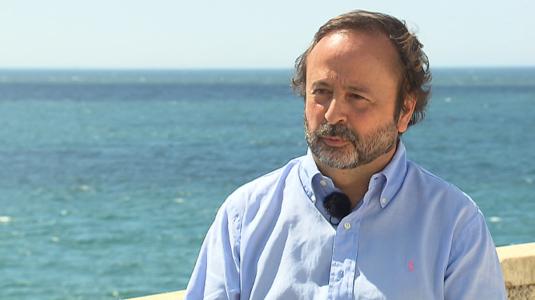 En el mar de Alborán y A la salud de la ciencia