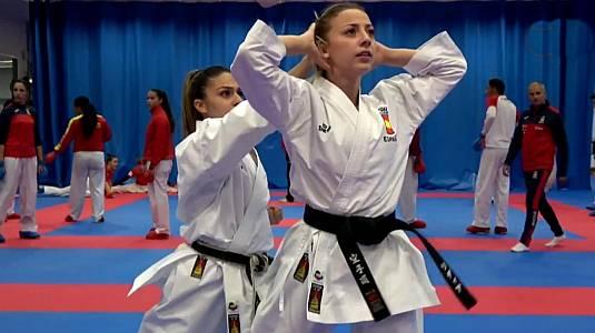 Karate: 'Somos nosotras'