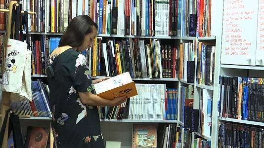 NCI Noticias culturales - 07/12/18