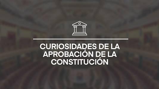 Las Claves: Curiosidades sobre la Constitución española
