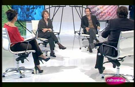 Coloquio sobre la película Bucarest