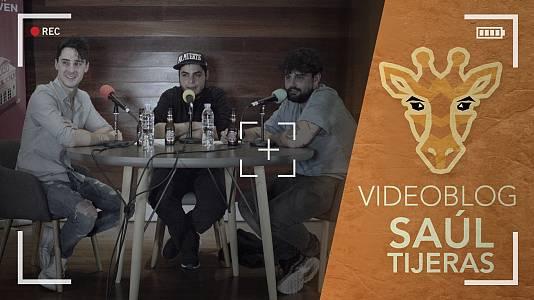 Programa 2: Juan Amodeo y Saúl Tijeras