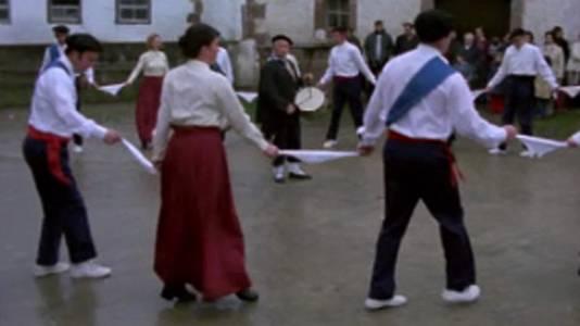 La mujer y la danza (II)