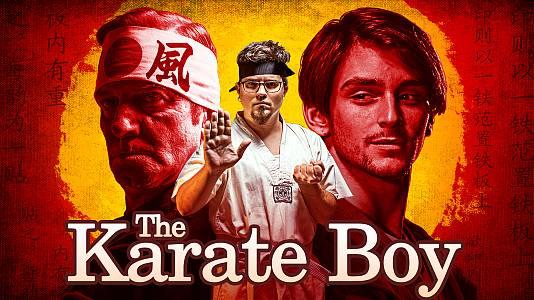 Mira ya 'Karate Boy'