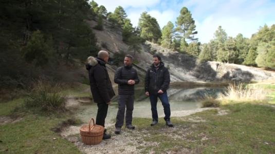 Sabinar de Calatañazor (Soria)