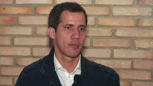 """Guaidó: """"El ultimátum es acertado por el secuestro"""""""