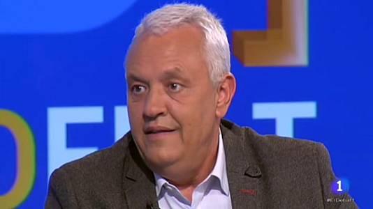 El diputat del PP Santi Rodríguez