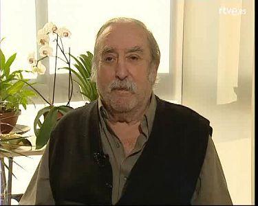 50 anys - Alfred Luccheti felicita TVE Catalunya