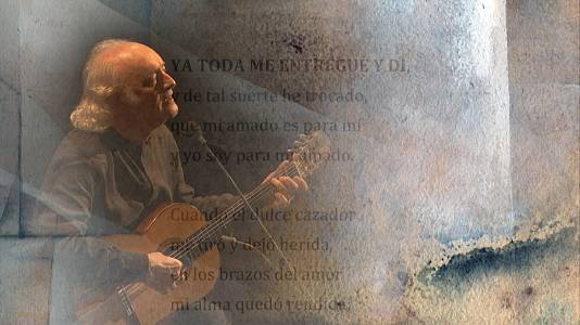 Amancio Prada. La voz de los poetas