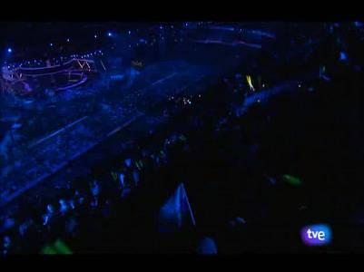 Festival de Eurovisión 2009 - 1