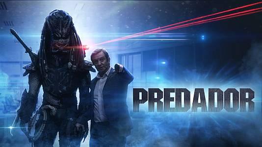 Mira ya 'Predador'