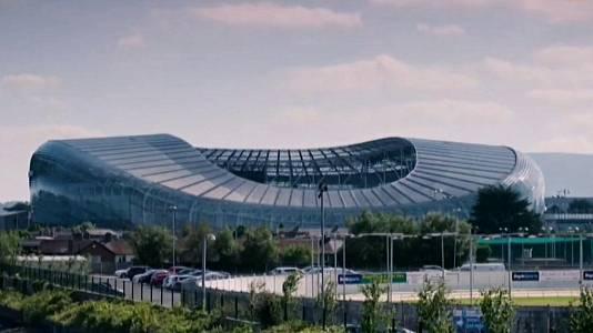 Magazine UEFA European Qualifiers MD1&MD2