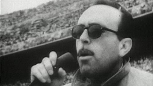 Una periodista de a pie (Joaquín Oristrell)