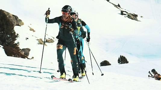 T7 - La Sportiva Andorra Skimo
