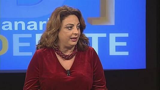 El Debate de La 1 Canarias - 04/04/2019