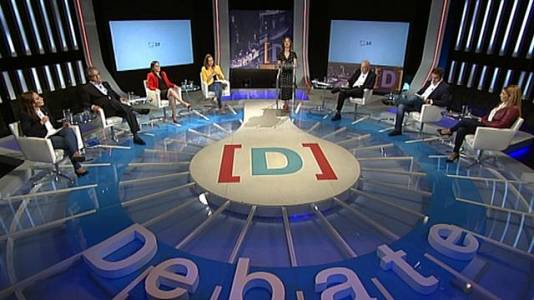 El Debate de la 1 Canarias - 11/04/2019