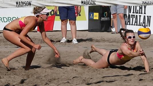 Madison Beach Voley Tour 2019 'Copa de la Reina' Final