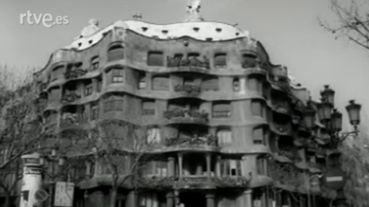 Barcelona y el modernismo
