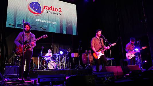 Día de Europa en Radio 3: Viva Suecia