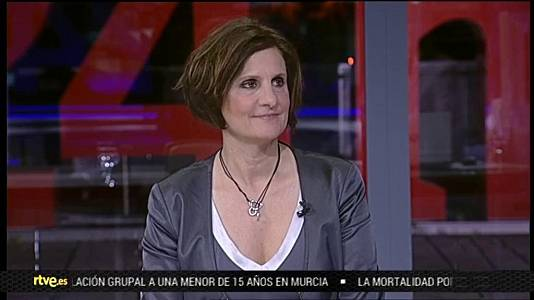 La hora Cervantes - 09/05/19