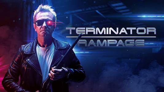 Mira ya 'Teminator Rampage'
