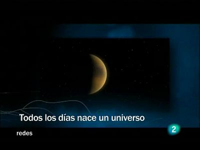 Todos los días nace un universo