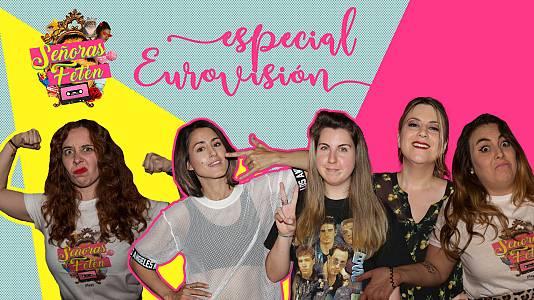 Mira el programa: 'Especial Eurovisión'