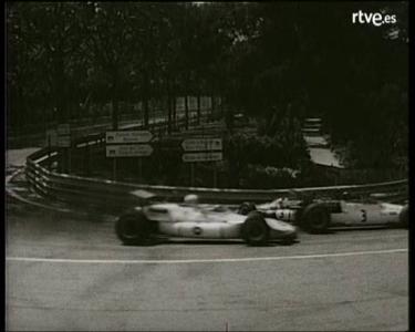 Història del circuit de Montmeló